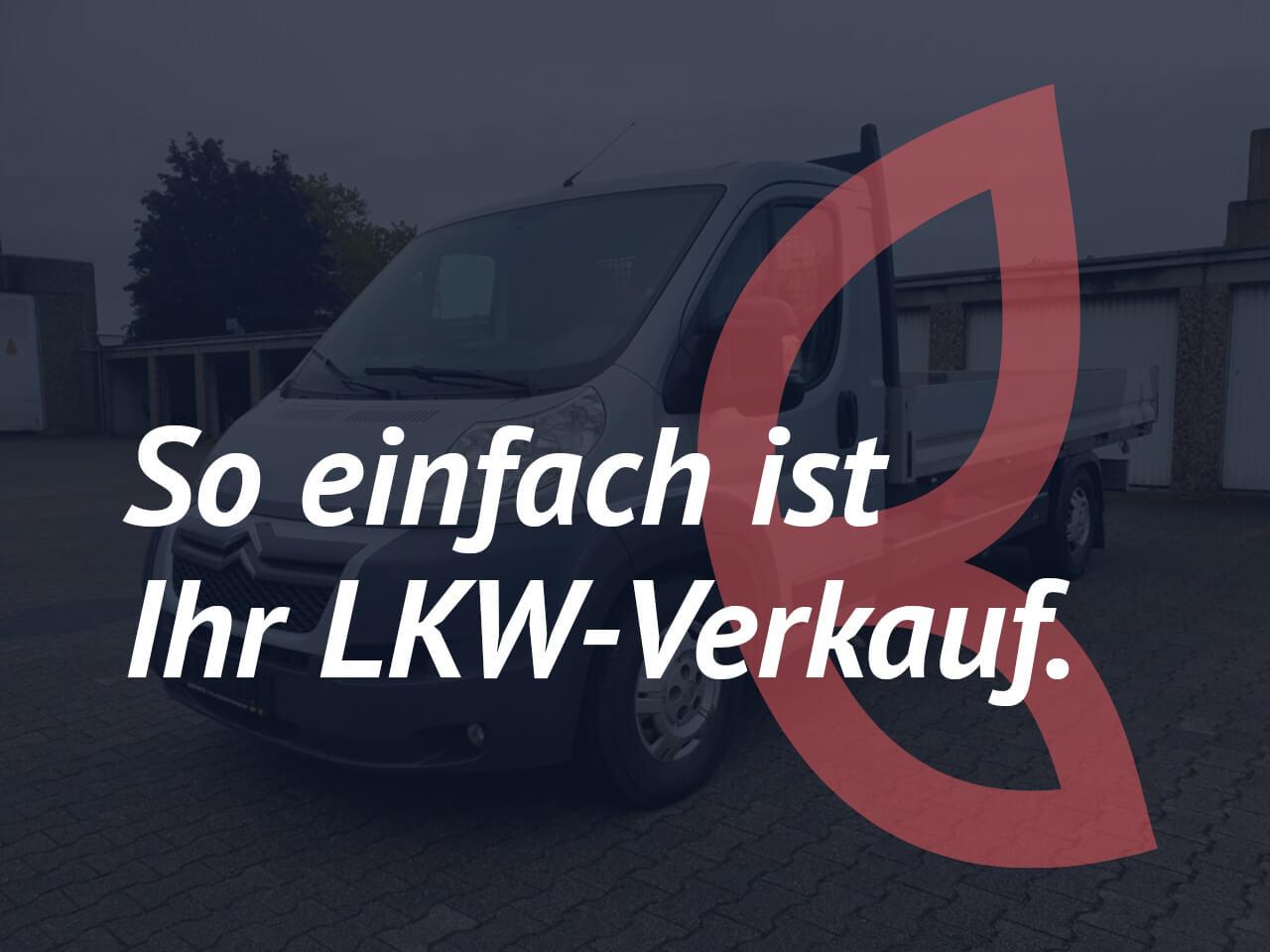 LkwFee-Lkwverkauf-Kleintransporter